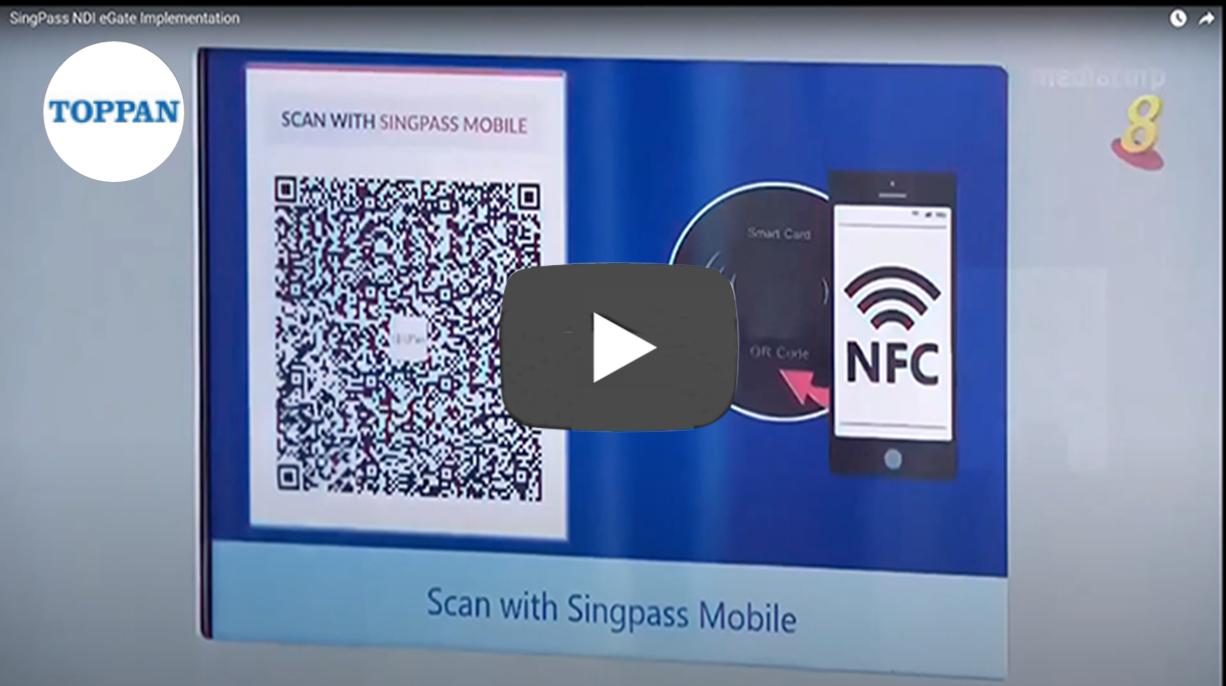 Singpass NDI new